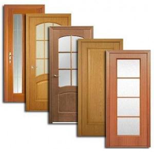 Двери, дверные блоки Переяславки