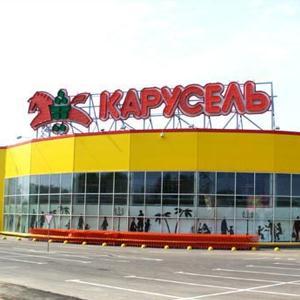 Гипермаркеты Переяславки
