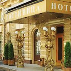Гостиницы Переяславки