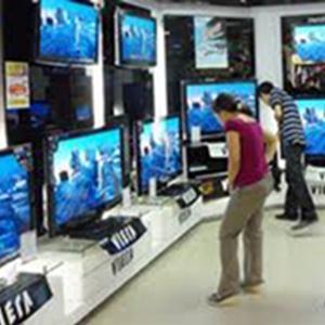 Магазины электроники Переяславки