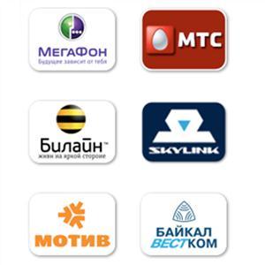 Операторы сотовой связи Переяславки