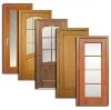 Двери, дверные блоки в Переяславке