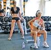 Фитнес-клубы в Переяславке