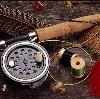 Охотничьи и рыболовные магазины в Переяславке