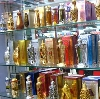 Парфюмерные магазины в Переяславке
