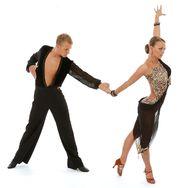 S-Dance - иконка «танцы» в Переяславке